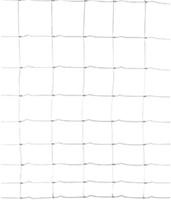 Schapengaas, hoogte  80 cm, maasbreedte 15 cm, verzinkt, rol 50 m.