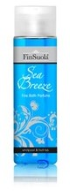 Badparfum sea breeze, fles 250 ml