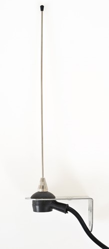 SuperJack antenne voor hekopener