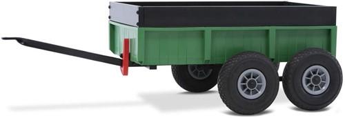 BERG Tandem trailer XL, excl trekhaak