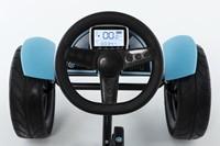 BERG skelter E-Hybrid detail