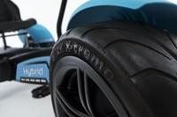 BERG skelter Hybrid E-BFR