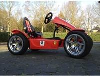 BERG skelter Ferrari FXX Exclusive, SHOWMODEL-2