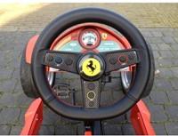 BERG skelter Ferrari FXX Exclusive, SHOWMODEL-3
