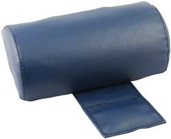 Spa pillow, hoofdkussen voor jacuzzi, kleur mid blue
