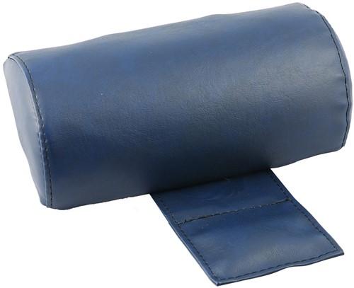 Spa pillow, hoofdkussen voor hot tub, kleur mid blue