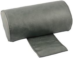 Spa pillow, hoofdkussen voor jacuzzi, kleur steel