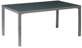 star tafel 160 x 100 cm