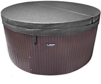 "Beachcomber PowerGuard cover tbv 78"" round tubs"