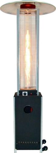 Sunred gasheater Flame Torch SFT15B, vermogen 122 kW, zwart