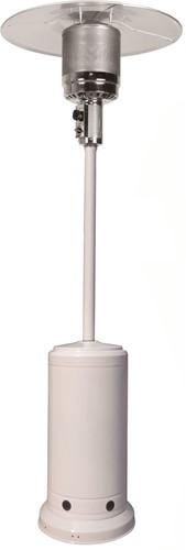 Sunred gasheater GH12W, vermogen 11,7 kW, wit