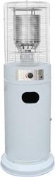 Sunred gasheater LH15G, vermogen 11 kW, laag model, wit