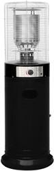 Sunred gasheater LH15G, vermogen 11 kW, laag model, zwart