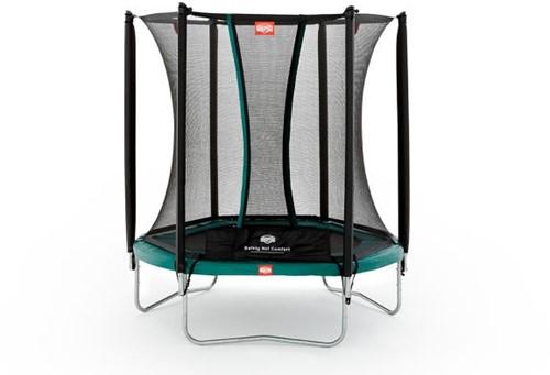 BERG trampoline Talent, veiligheidsnet Comfort, diam. 180 cm