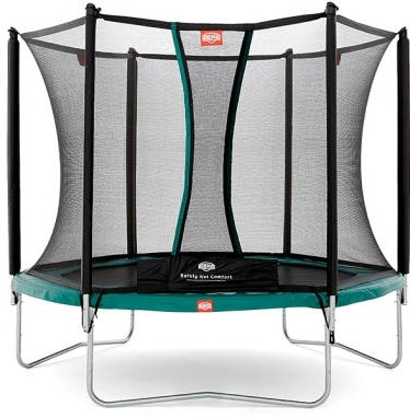 BERG trampoline Talent, diam. 240 cm