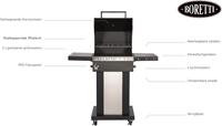 Boretti houtskoolbarbecue Totti-2
