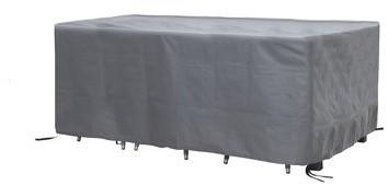 Distri-Cover beschermhoes tuinset, afm. 245 x 150 x 95 cm-1