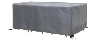 Distri-Cover beschermhoes tuinset, afm. 185 x 150 x 95 cm