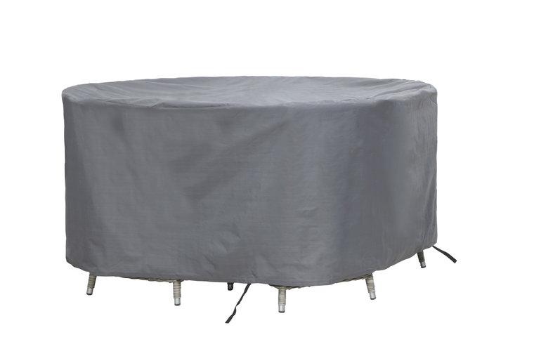 Distri-Cover hoezen Distri-Cover beschermhoes tuinset, diameter 200 x 85 cm