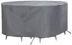 Distri-Cover beschermhoes tuinset, diameter 260 x 85 cm