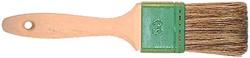 Hermadix universele kwas,t plat, 4037-40, 4 cm