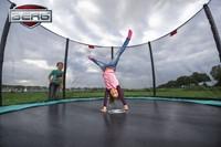 BERG Elite trampoline met veiligheidsnet