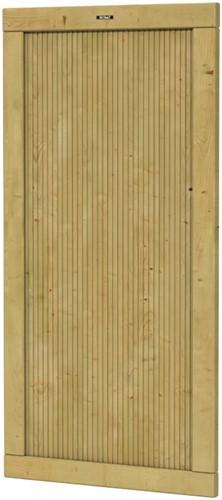 Hillhout Designscherm Excellent, afm.180 x 90 cm, geïmpregneerd vuren