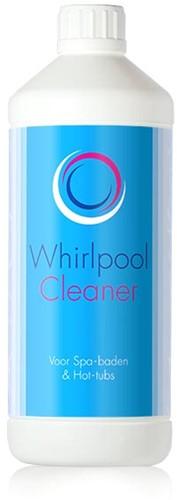 Whirlpool Cleaner, vloeibare reiniger voor spabaden, inhoud 1 liter