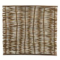 Woodvision tuinhout wilgentenen mat solide, afm. 120 x 180 cm