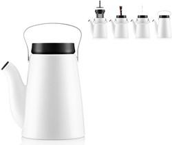 Eva Solo koffiemaker Madam Solo, inhoud 1,2 liter, wit