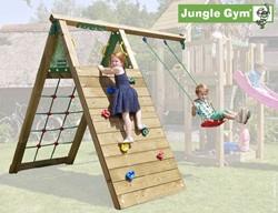 Houtpakket voor Jungle Gym Climb Module (X'tra), op maat gezaagd