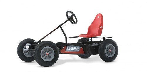 BERG skelter Basic Red BFR-2