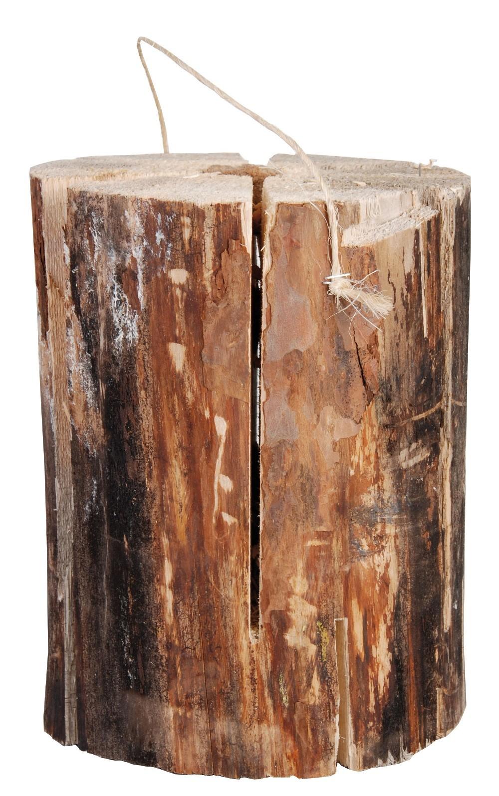 Kühlkamp Zweedse Fakkel 25 cm hoog, diameter 17 - 25 cm